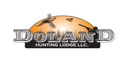 Doland Hunting Lodge Logo Design